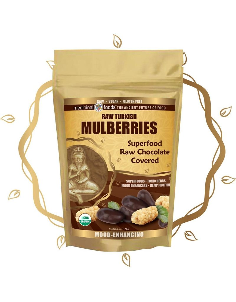 Medicinal Foods Chocolate Covered