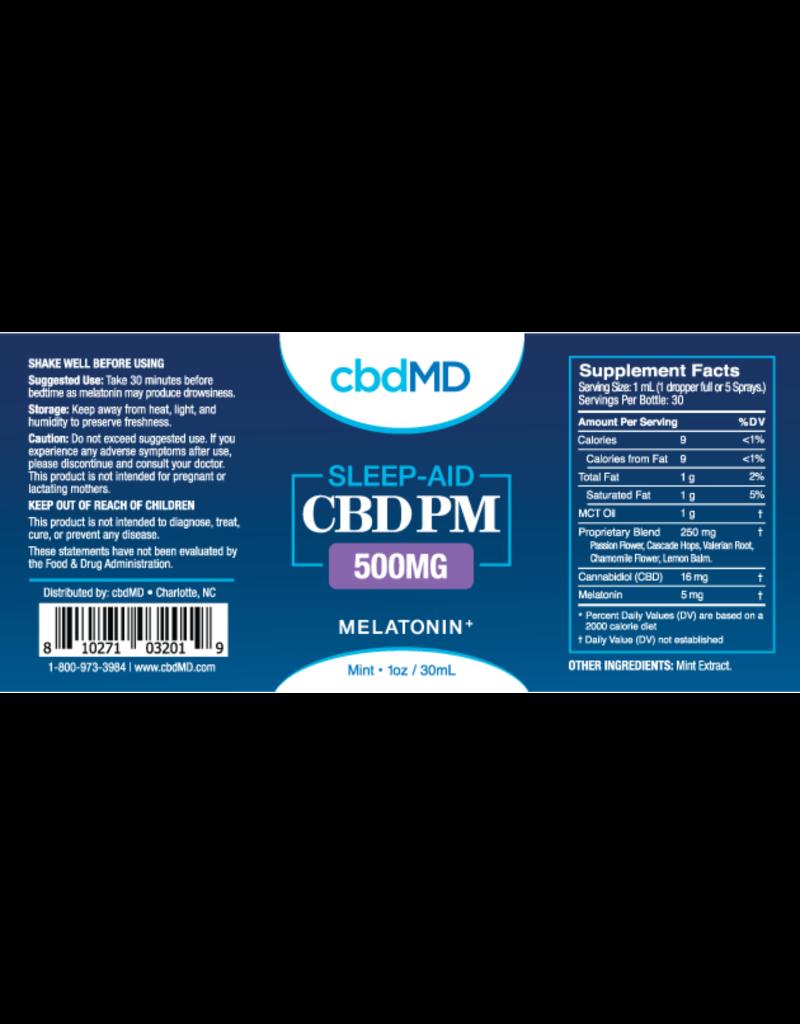cbdMD cbdMD Tincture
