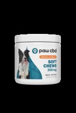 cbdMD canine chews