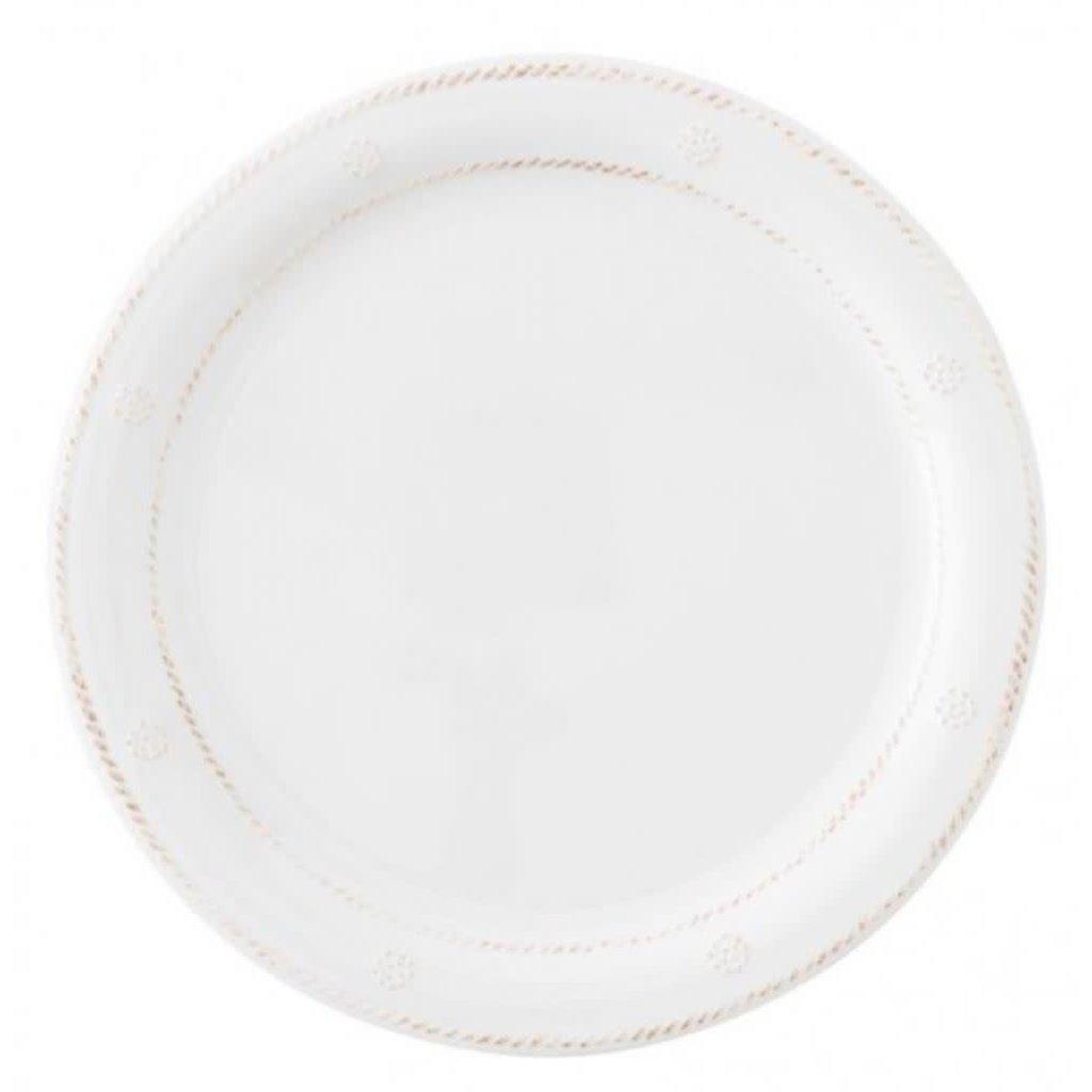 Juliska Juliska Dinner Plate B&T Melamine Whitewash 11''W