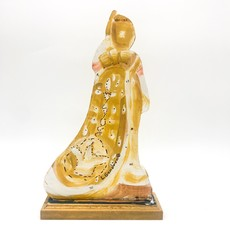 Lorraine Gendron Lorraine Gendron Gold Queen