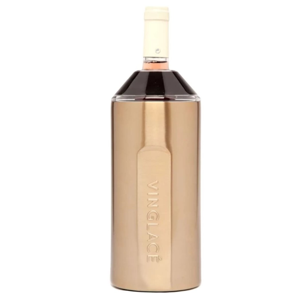 Vinglace Vinglace Copper Wine Insulator