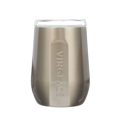 Vinglace Vinglace Copper Stemless Wine Glass