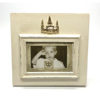 Susan Lange Susan Lange 4x6 Cathedral Gold