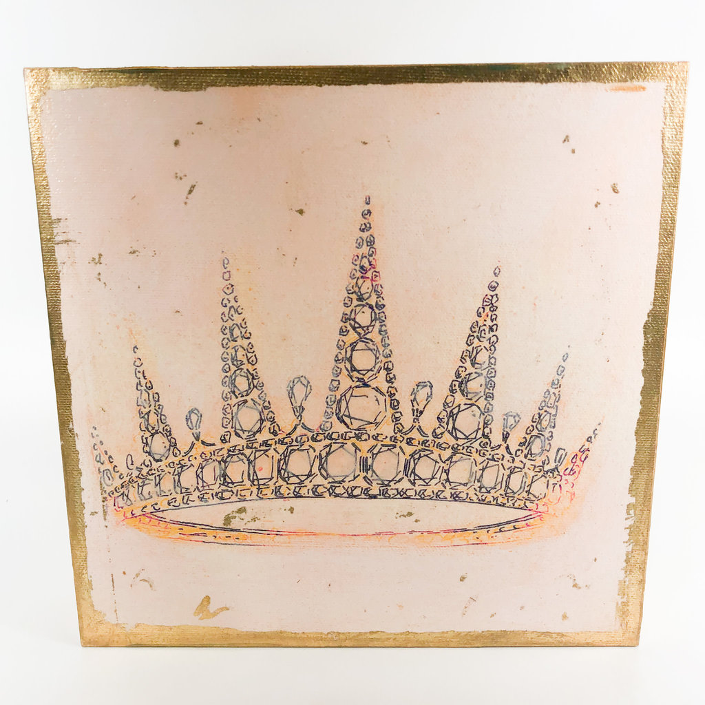 Camie Kelly Camie Kelly Queen's Jewels Proteus 1905