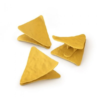 Fred & Friends Tortilla Chip Clips