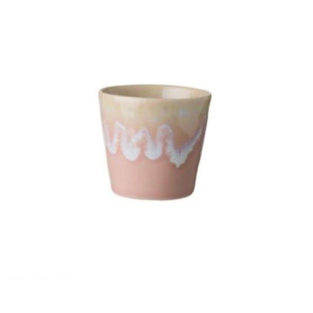 Casafina Pink Espresso Cup