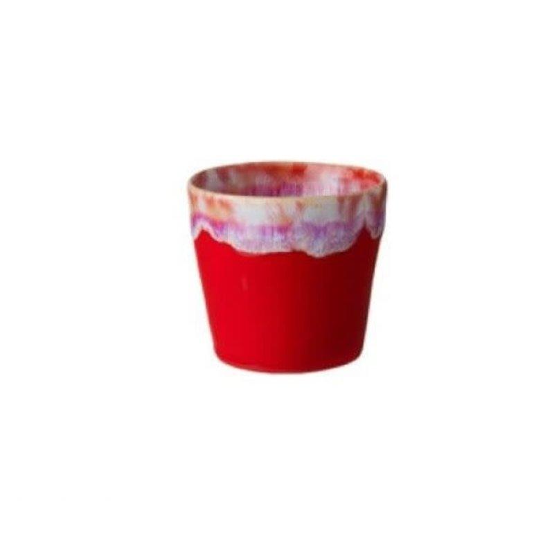 Casafina Red Espresso Cup