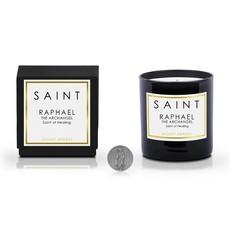 Saint Saint Raphael the Archangel Candle