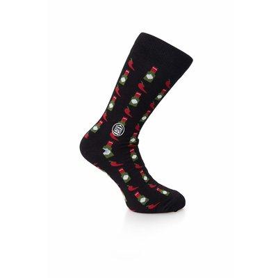 Bonfolk Bonfolk Saucin' Socks