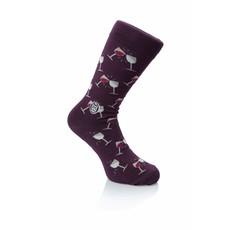 Bonfolk Bonfolk Wine Socks