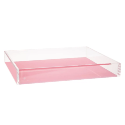 JR Williams Medium Tray Riverside Rose