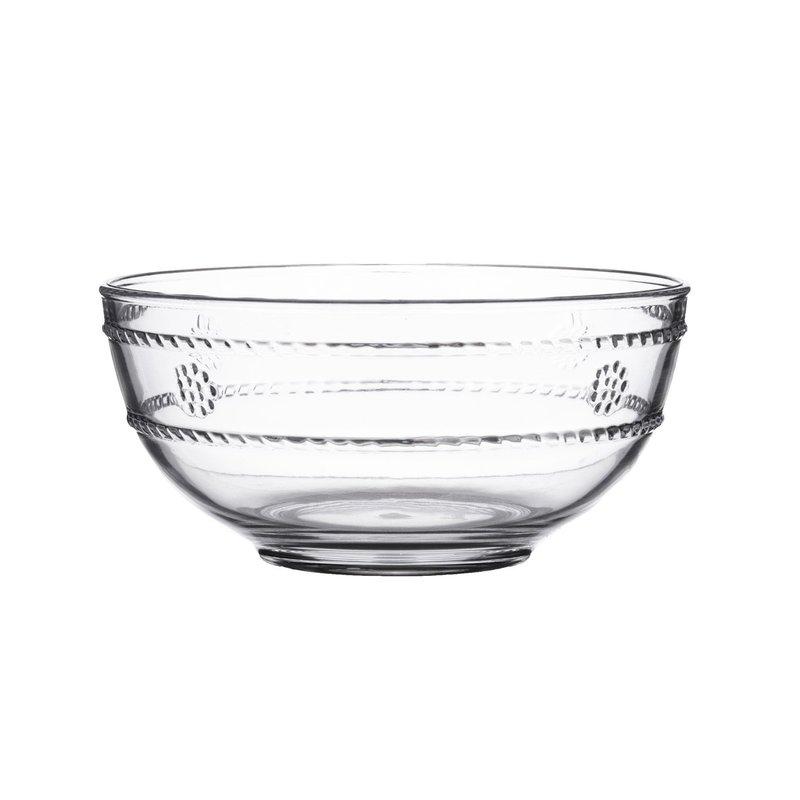 Juliska Berry Bowl Isabella Acrylic Circle