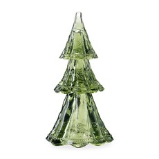 Juliska Juliska Evergreen 9.5'' High Tower Set/3 (Mini, Small & Medium Tree Tiers)