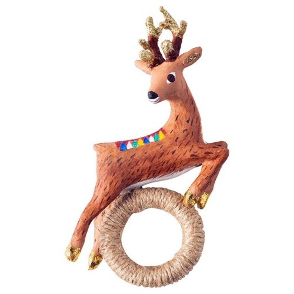 Juliska Juliska Ring Reindeer Set/4