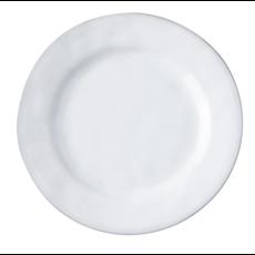 Juliska Quotidien Dessert/Salad Plate Display