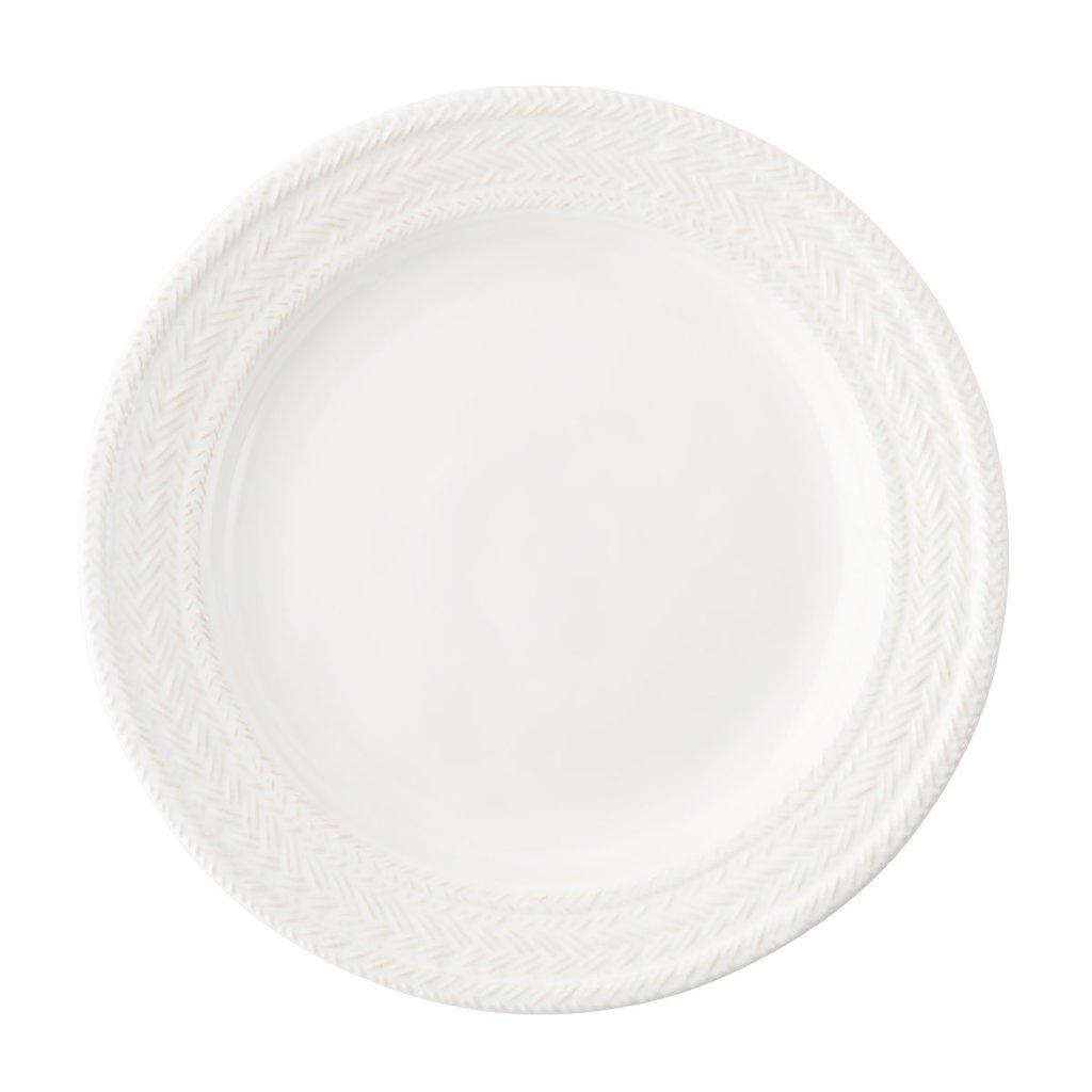Juliska Le Panier Dinner Plate Display