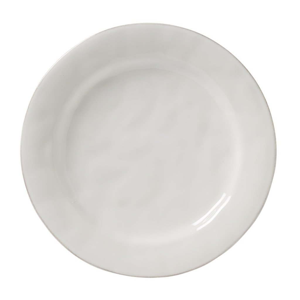 Juliska Puro White Dinner Display (platinum)