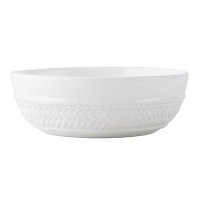 Juliska Le Panier Coupe Pasta/Soup Bowl Display