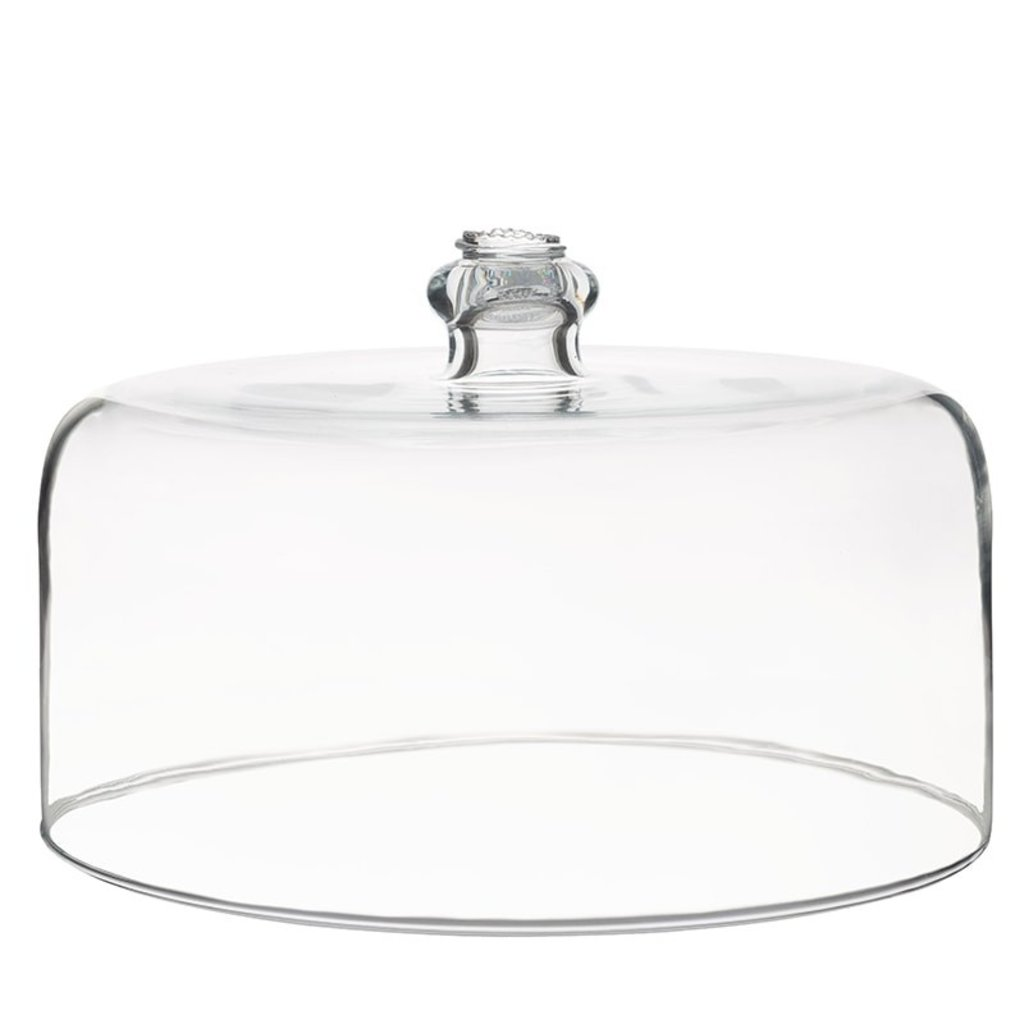 Juliska B&T Cake Dome Glassware
