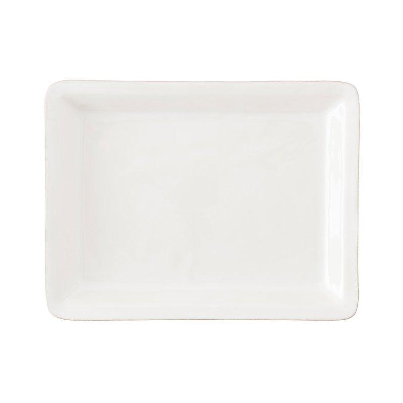 Juliska Puro White 16'' Tray/Platter