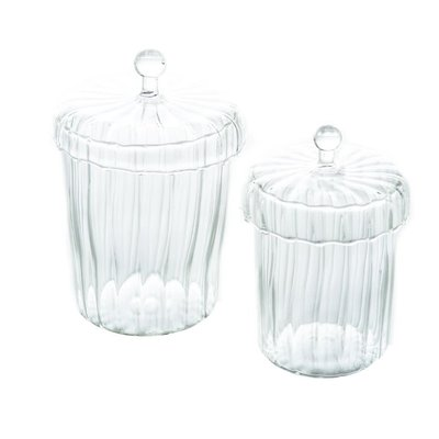 Abigails Abigails Apothecary Jar Small