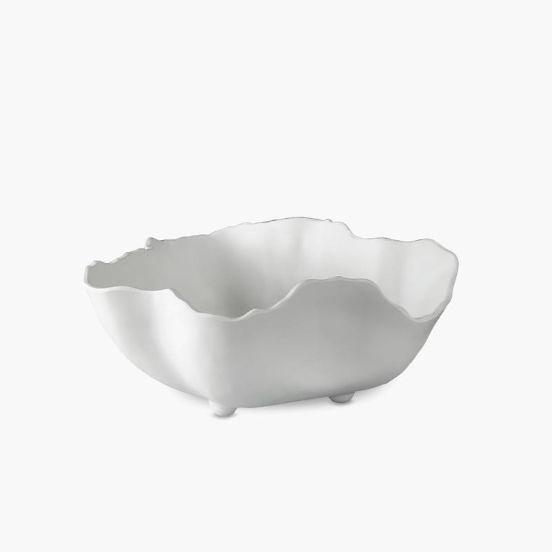 Beatriz Ball VIDA Nube bowl (lg) white