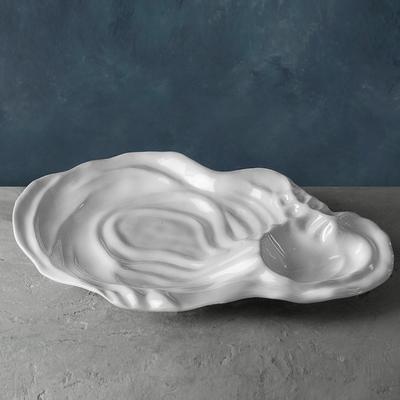 Beatriz Ball VIDA Ocean oyster dip white