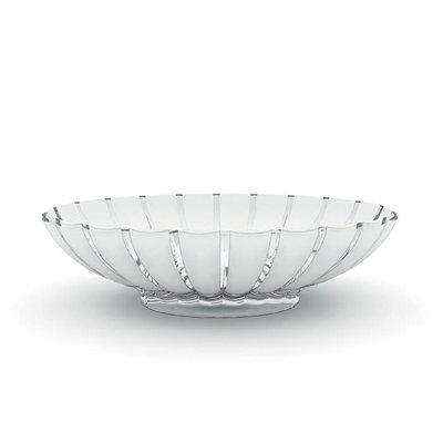 Guzzini Grace Centerpiece White