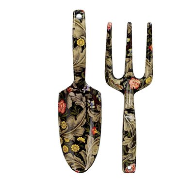 Wild & Wolf FORK AND TROWEL SET - LEICESTER