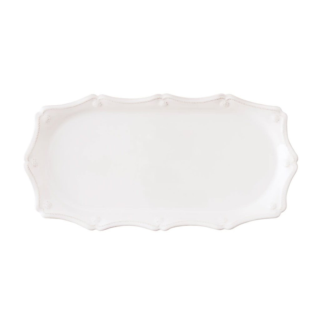 Juliska B&T Hostess Tray