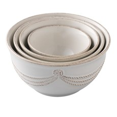 Juliska Nesting Prep Bowls