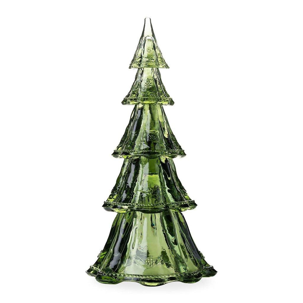 Juliska Juliska Evergreen Full Tower Set/5 (All Tree Tiers)