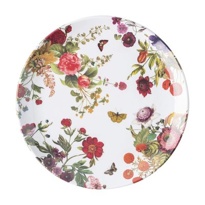 Juliska Dinner Plate Field of Flowers Melamine