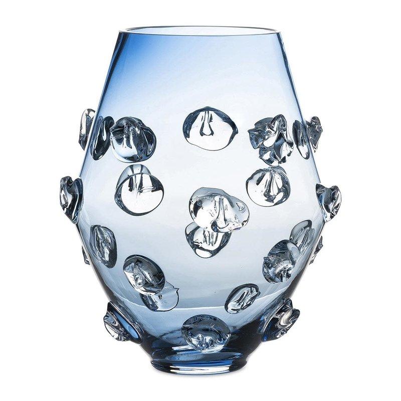 Juliska 6'' Vase Florence Blue