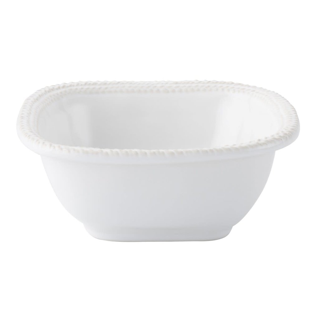 Juliska Berry Bowl Le Panier White 5.5''