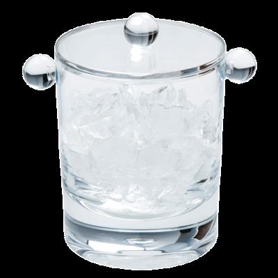 Caspari Caspari Acrylic Ice Bucket