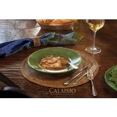 Calaisio Calaisio Round Placemat 15'' Diameter Set/4