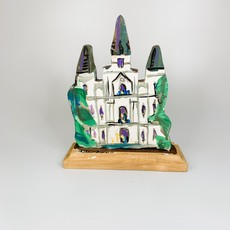 Lorraine Gendron Lorraine Gendron Cathedral Small