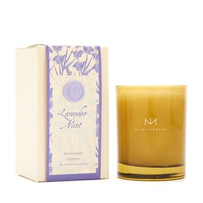 Niven Morgan Lavender Mint Candle