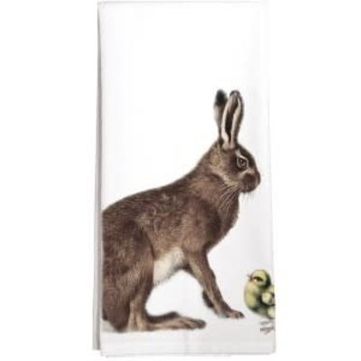 Mary Lake Thompson Bunny Chick Towel