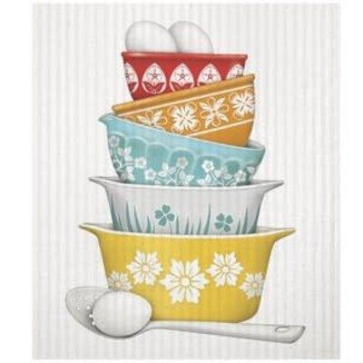 Mary Lake Thompson Everyday Sponge Bowls
