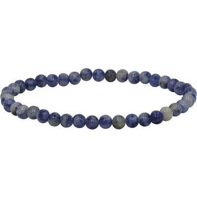 My Fun Colors Mini Gemstone Bracelet - Denim Sodalite
