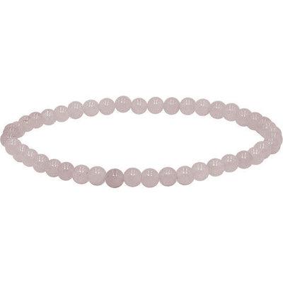 My Fun Colors Mini Gemstone Bracelet - Rose Quartz