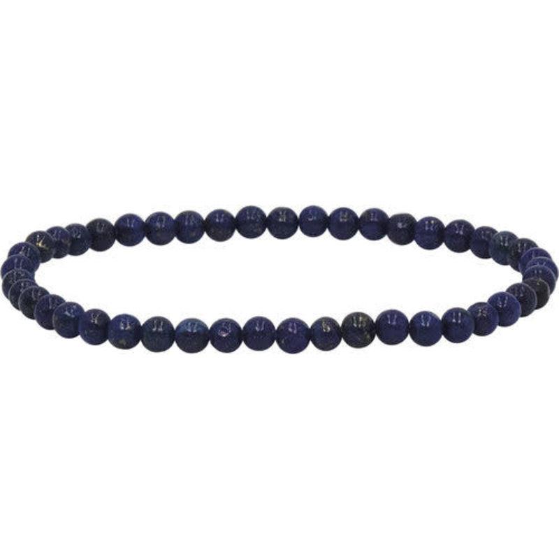 My Fun Colors Mini Gemstone Bracelet - Lapis