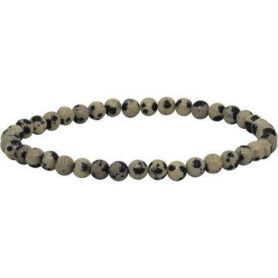 My Fun Colors Mini Gemstone Bracelet - Dalmatian
