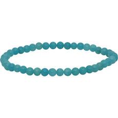 My Fun Colors Mini Gemstone Bracelet - Aqua Jade