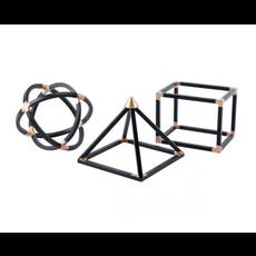 Zuo Geo Shape Triangle