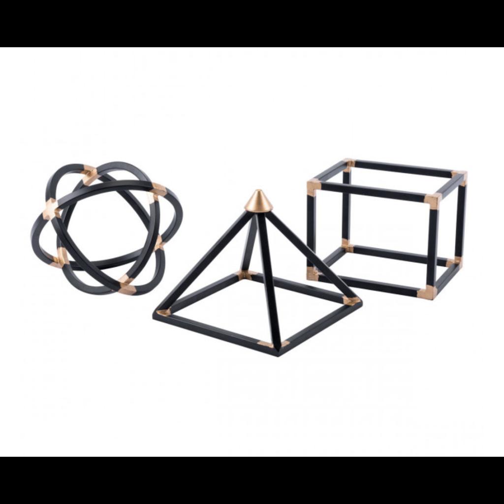 Zuo Geo Shape Cube