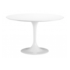 Zuo Wilco Dining Table White